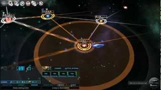 Обзор Endless Space - Туториал