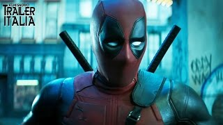 Deadpool 2 | Ryan Reynolds è scatenato nel teaser trailer italiano!