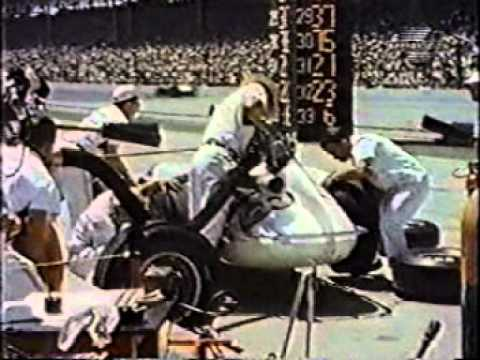 1963 Indy 500 The Classics
