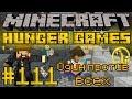 Голодные Игры #111 - Один против всех - Minecraft Hunger Games