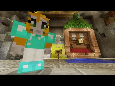 Minecraft Xbox - Cave Den - Smiley Face (19)