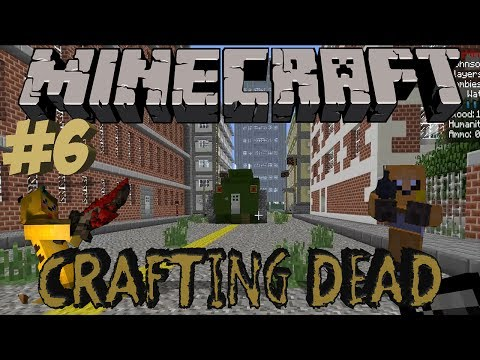 Minecraft Crafting Dead Map Atlanta Worldnews