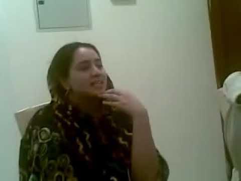 Nadia Gul Local Kissing