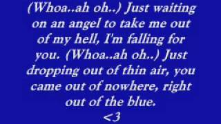 Скачать Heaven Sent By Hinder Lyrics
