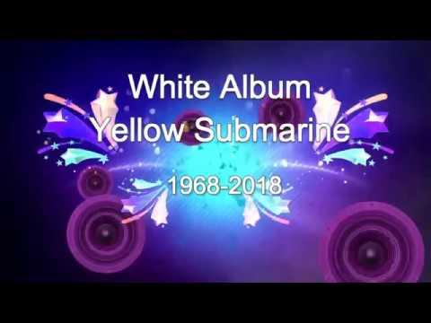50 aniversario Yellow Submarine en Santander