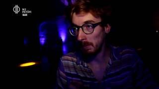 Backlit Sessions Kiscelli – Felcsillan a Kastély