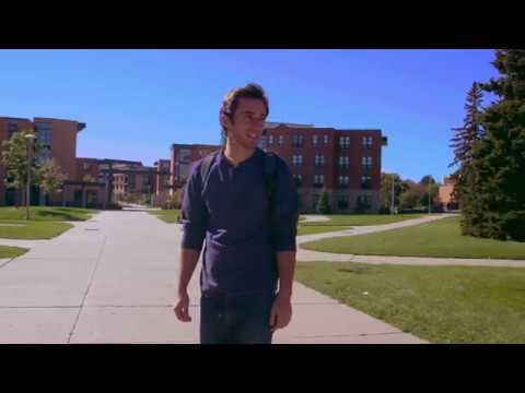Caleb's Story — Welcome to South Dakota State University