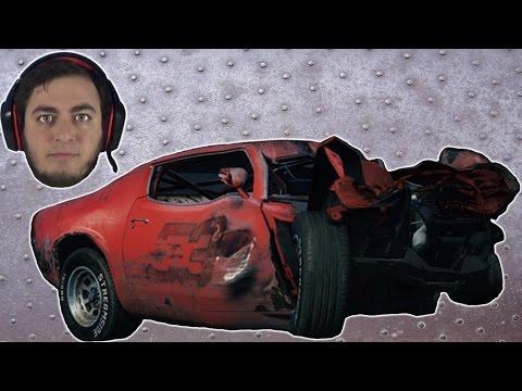araba parçalama oyunu next car game wreckfest