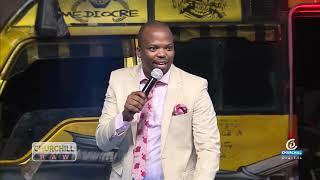 MC Jessy-Kwanini Wakamba Hawakimbiangi