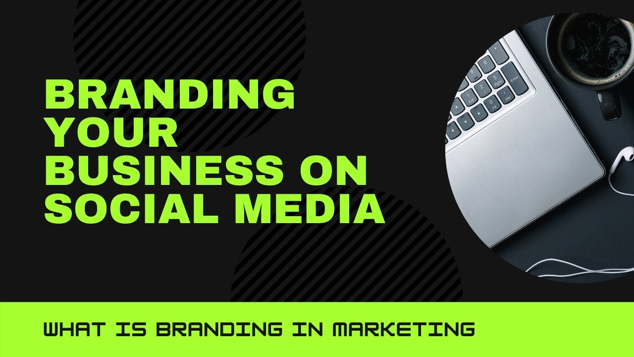 Tips To Start Building A BRANDING You Always Wanted [Personal branding tips]