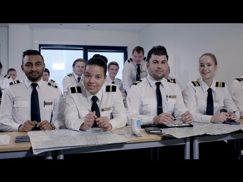 Pilot Flight Academy - Scandinavia's leading flight academy.