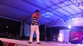Salgamos - Andy Rivera en Vivo Cenfer Bucaramanga Car Audio 2014