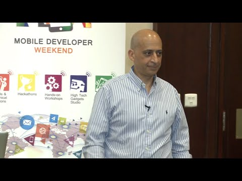 Software Design in One Hour (In Arabic)