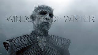 (GoT) The White Walkers | Winds of Winter [For Melody Tunes]
