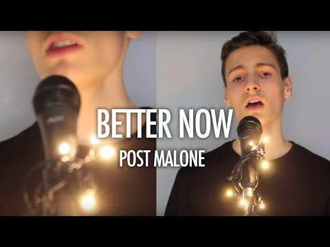 Better Now - Post Malone (cover)