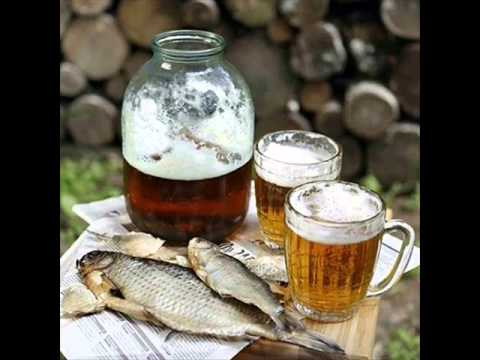 потенция и пиво мужская