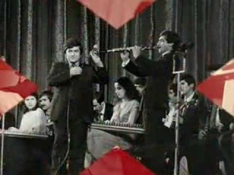 Балоглан Ашрафов песня 80 х Субайлыг