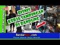 Contoh Contoh Kerja Sampingan di Bandung