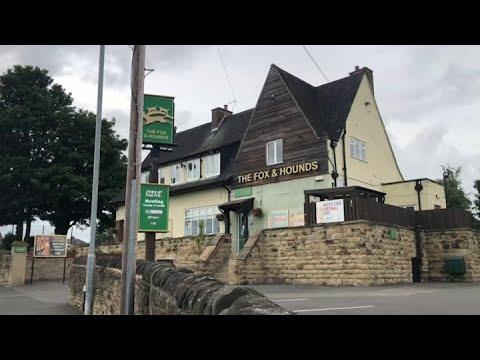 Cierran tres pubs en Inglaterra al detectarse casos de coronavirus