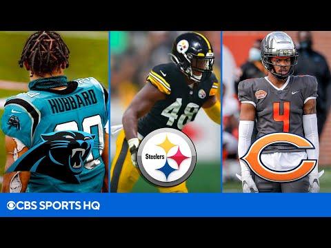 2021 NFL Draft Day 3 SLEEPERS | CBS Sports HQ
