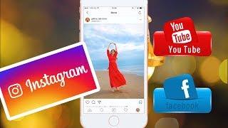 видео Как использовать Instagram для бизнеса