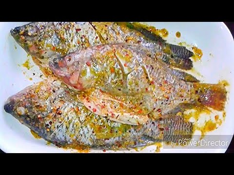 How To Marinate And Season Fish Delicious Flavor