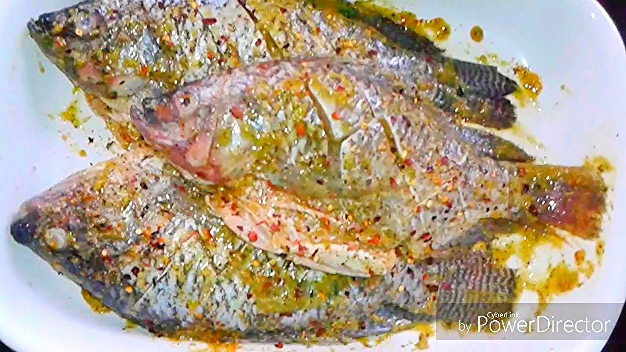 How to cook fish under the marinade 27