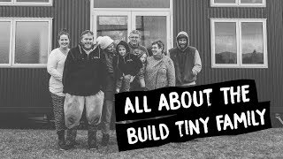 Intro To Build Tiny At The Nz Tiny House And Alternative Living Conference 2018