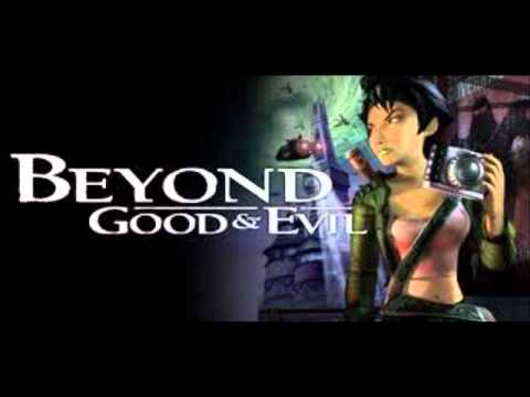 Beyond Good & Evil - Race Courses #3