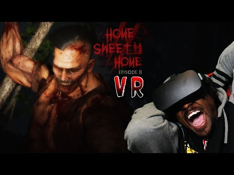 Home Sweet Home Episode 2 Part 2 VR Gameplay #1 (เรือนผีนางรำ) |