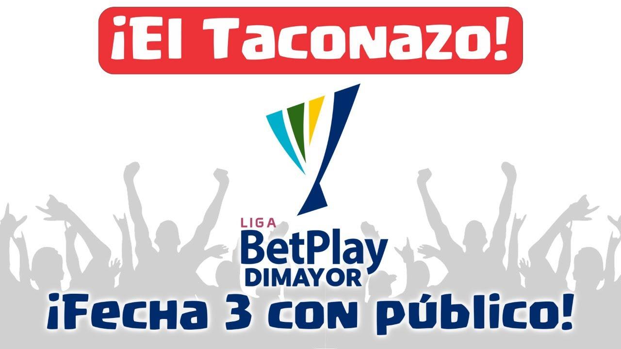 ¿Está preparada Colombia para tener público en los estadios?   #ElTaconazo