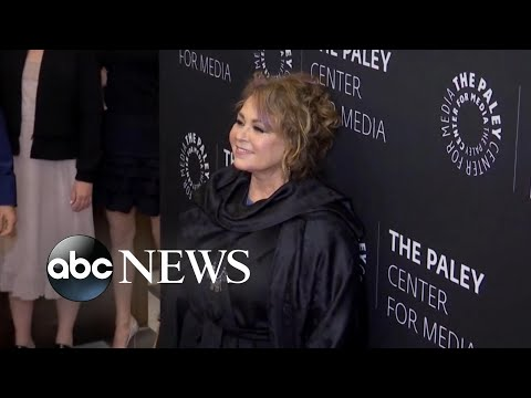 A look at Roseanne Barr's controversial career