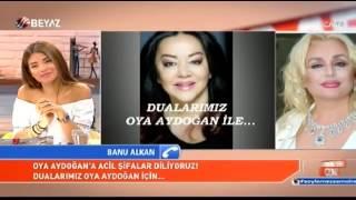 Repeat youtube video Banu Alkan Oya Aydoğan için ağladı mp4