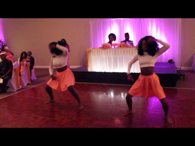 Nigerian Wedding Performance | If - Davido | Leg Over - Mr Eazi | Iskaba - Wande Coal ft. DJ Tunez