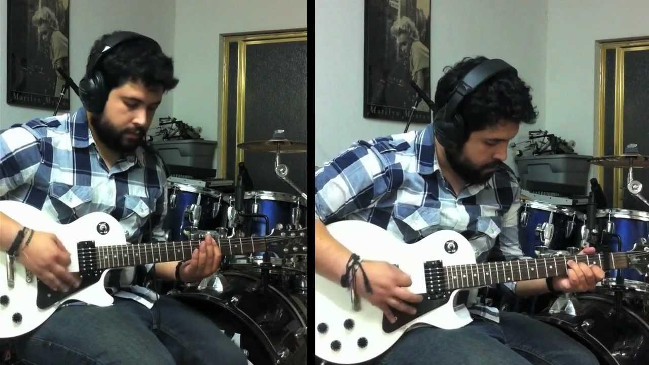 thrice-anthology-guitar-cover-ariel-salinas