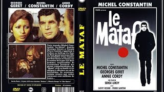 Stelvio Cipriani -La Confession ( Le Mataf) Track 28