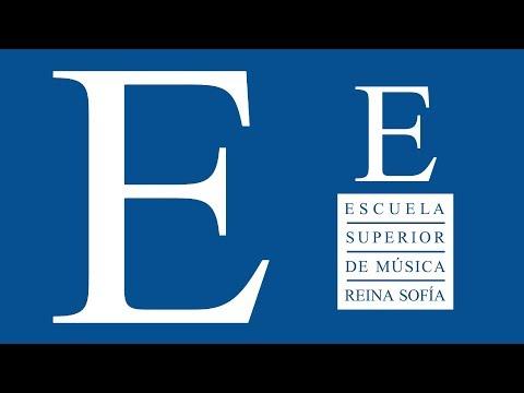 Concierto Da Camera / Auditorio Sony, Madrid