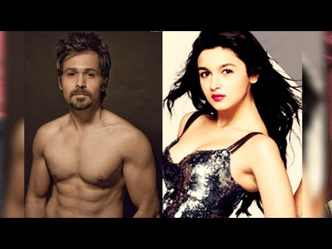 Alia Bhatt Wants To Work With Hot Emraan...
