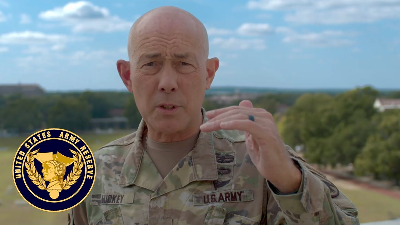 Lt. Gen. Charles D Luckey is addressing the ACFT and clearing up some of the questions he has received from the field.  Download the Double Eagle App to access resources for the ACFT: https://go.usa.gov/xVtgR