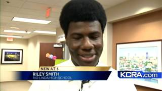 Sacramento teens learn about banking, financing