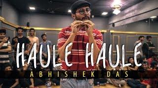 Haule Haule - Rab Ne Bana Di Jodi   Abhishek Das   Souls On Fire 2