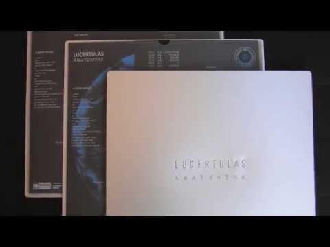 """LUCERTULAS """" ANATOMYAK """" Full Album ( 2014 )"""