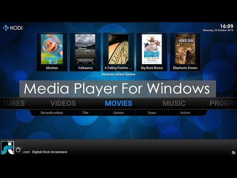 Top 10 Best Media Player For PC Windows And MAC  2017