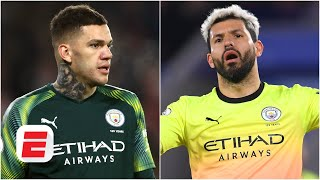 Man City miss another penalty: Should Ederson be Guardiola's No. 1 spot-kick taker? | ESPN FC