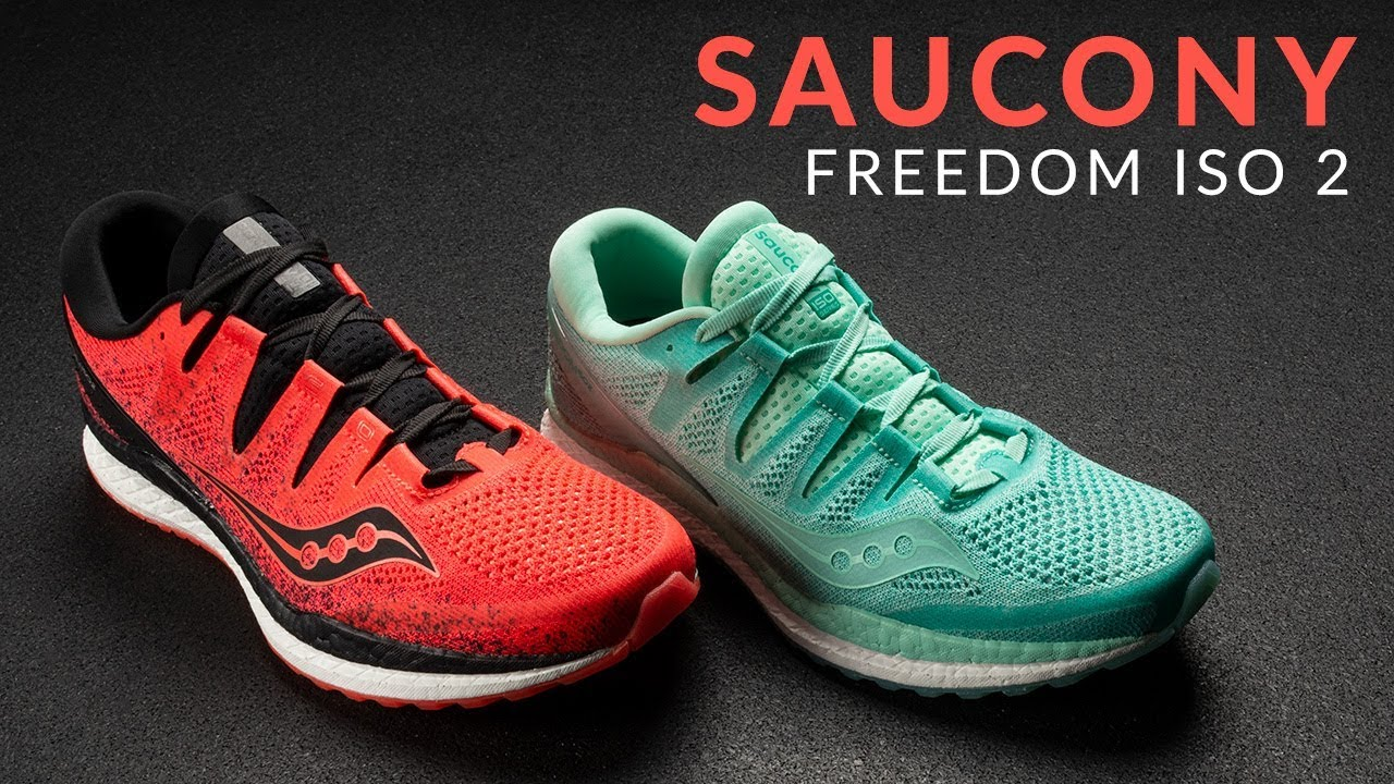 Saucony Freedom Iso Review : Cheap Saucony Shoes | Great