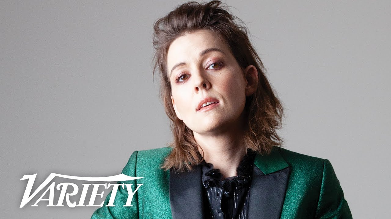 Brandi Carlile On Grammys & 'A Star Is Born' Performance