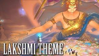FFXIV OST Lakshmi