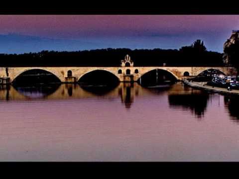 Rich European sunsets