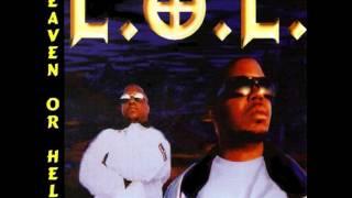 L.O.L. - 04 - Street Soldiers - (HQ) 1996