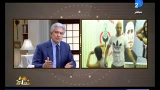 العاشرة مساء|ايمان البحر درويش يتهم حزب التجمع بالاساءة لسيد درويش